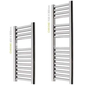 Abacus Micro Linea Towel Rails