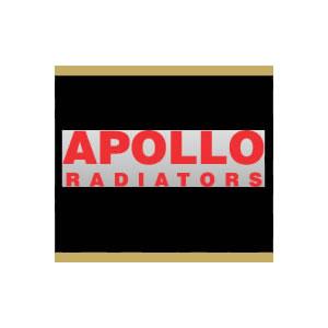 Apollo Radiator Valves