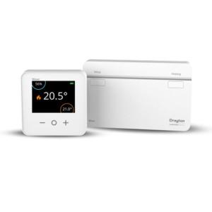 Drayton Thermostats