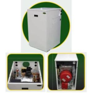 Mistral Oil Condensing System Boilers