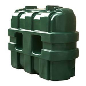 3C Single Skin Oil Tanks