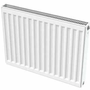 Inspired Compact Radiators