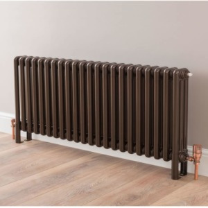 Supplies4Heat Cornel Horizontal 2 Column Radiators In Ral Colours