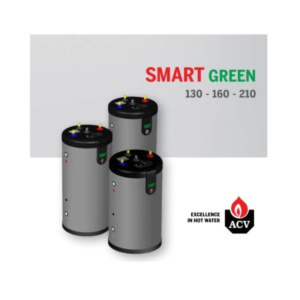 Unvented Indirect Hot Water Cylinders