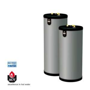 Commercial Hot Water Cylinders