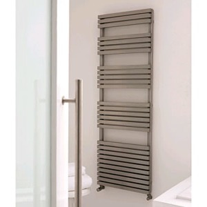 Aeon Atilla Stainless Steel Towel Rails