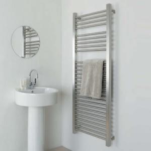 Aeon Serhad Stainless Steel Towel Rails