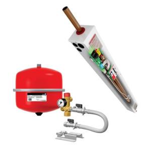 Heatrae Amptec Electric Boilers