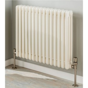 Trc Ancona Made To Order White Column Radiators