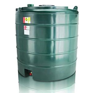 Atlas Single Skin Oil Tanks