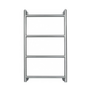 Polished Stainless Steel Towel Rails