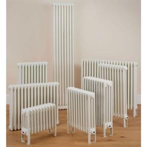 Inspired Column Radiators