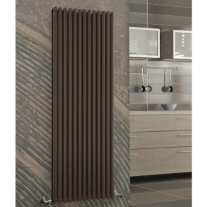 DQ Vulcano Vertical Designer Radiators