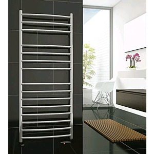 DQ Zante Polished Stainless Steel Towel Rails