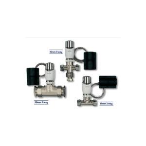Drayton Tapstat Cylinder Controls