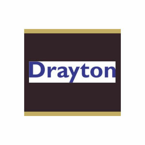 Drayton Thermostatic Radiator Valves