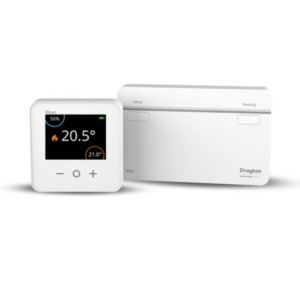Drayton Wiser Thermostats