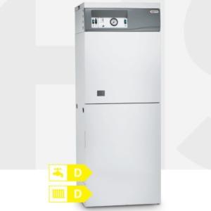 Heatrae Floor Standing Electromax Combi Boiler