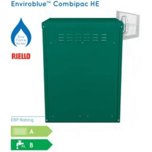 Firebird Condensing Combi Outdoor Boilers