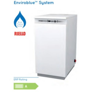 Firebird Condensing System Boilers