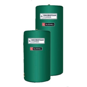 Vented Hot Water Cylinders