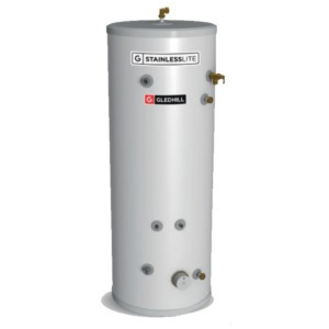 Unvented Indirect Water Cylinders To Work With A Heat Pump