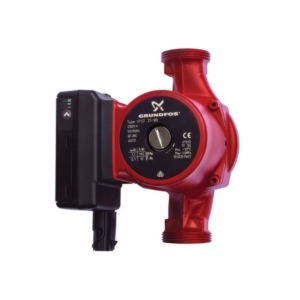 Grundfos Central Heating Pumps