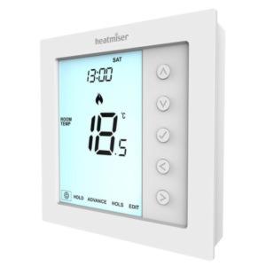 Heatmiser Edge Thermostats