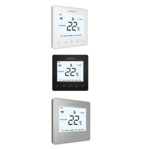 Heatmiser Temperature Control Systems