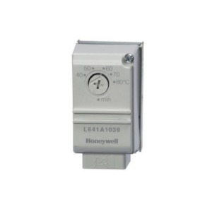 Cylinder Thermostats