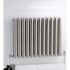 Mhs Arc Stainless Steel Designer Radiators