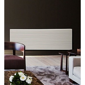 MHS Carre Horizontal Radiators
