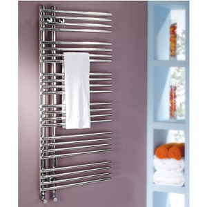 MHS Comb Stainless Steel Towel Rails