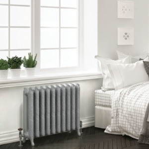 MHS Liberty Cast Iron Column Radiators