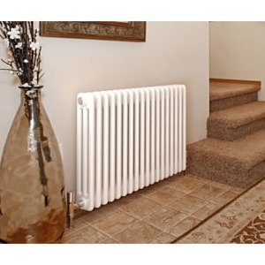 Quinn Forza 3 Column Radiators in Colours