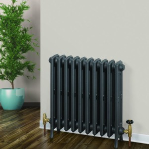 Rads2Rails Hampstead Cast Iron Column Radiators