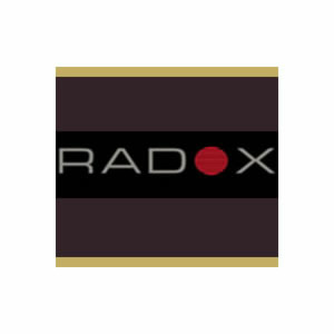 Radox Thermostatic Radiator Valves