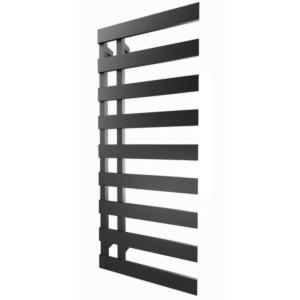 Radox Black Towel Rails