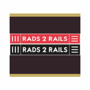 Rads 2 Rails Towel Rails