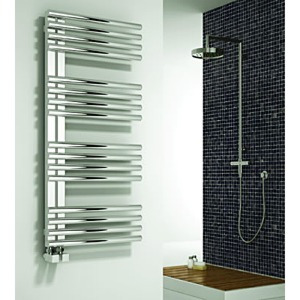 Reina Stainless Steel Towel Rails