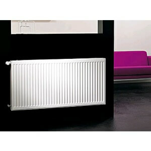 Purmo Compact Radiators Double Panel With Double Convector