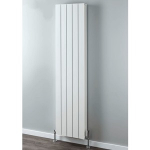 Supplies4Heat  Paxton Vertical Aluminium Radiators