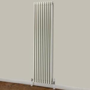 Supplies4Heat Woburn Vertical Aluminium Radiators