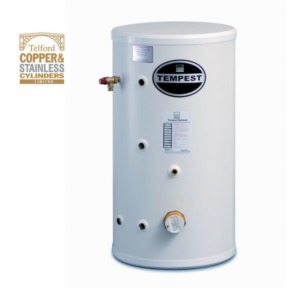 Telford Unvented Indirect Cylinders