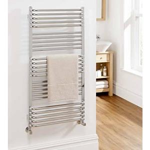 The Radiator Company Electric Towel Rails