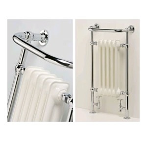 Ultraheat Buckingham Towel Rails