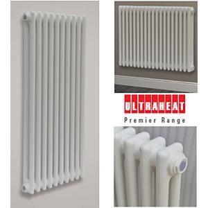Ultraheat 6 Column Radiators