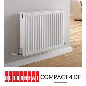 Ultraheat Compact 4 DF Radiators