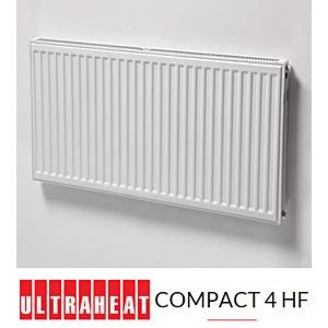 Ultraheat Compact 4 HF Radiators