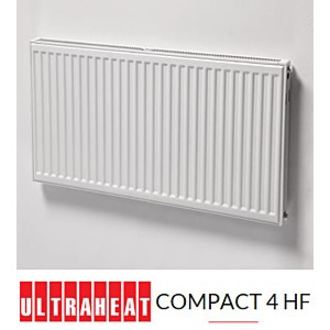 Double Panel With Single Convector